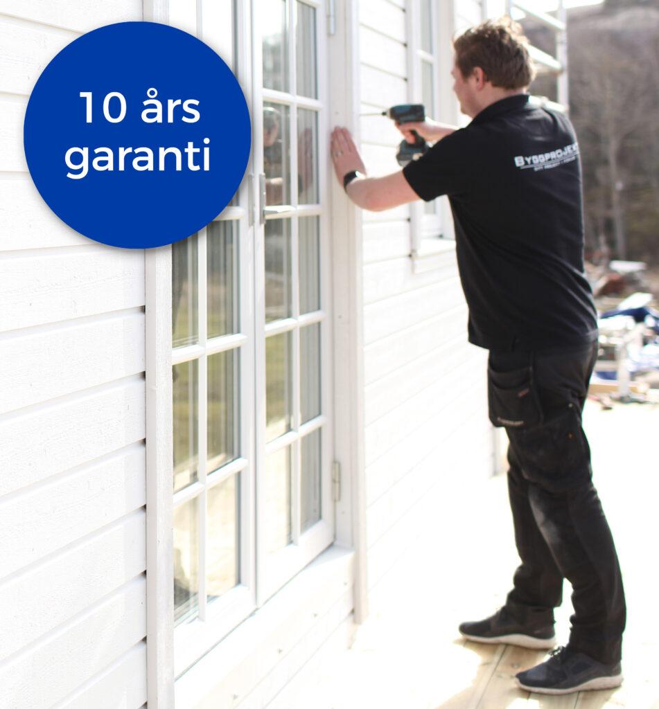10_års garanti
